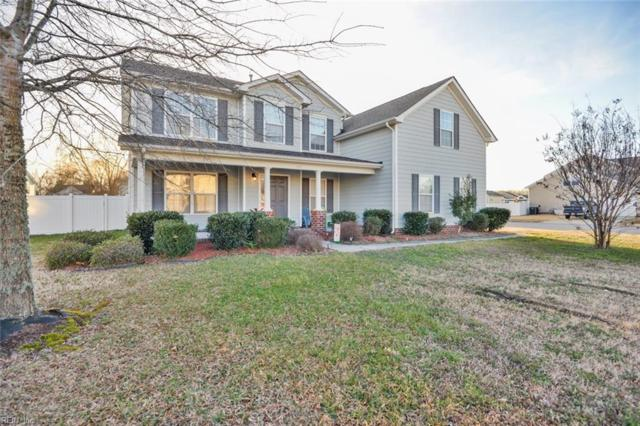 150 Kennet Dr, Suffolk, VA 23434 (#10240685) :: Abbitt Realty Co.