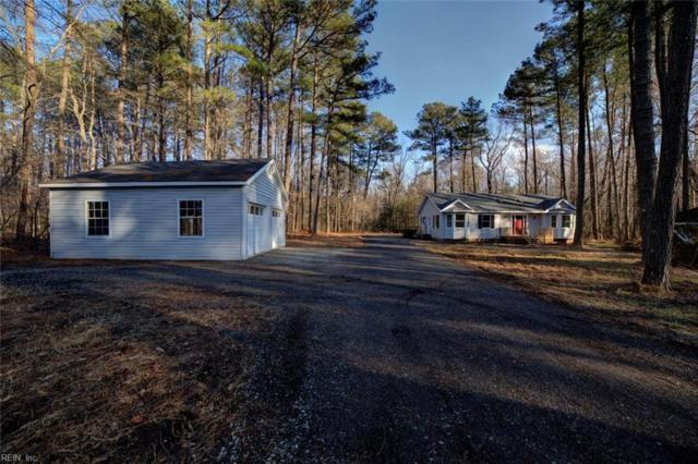 1406 Windsor Rd, Mathews County, VA 23050 (#10240688) :: Abbitt Realty Co.