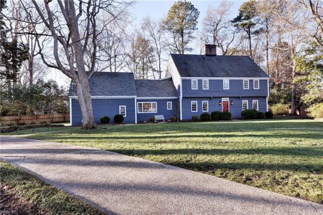 2 Assembly Ct, Newport News, VA 23606 (#10240716) :: 757 Realty & 804 Homes