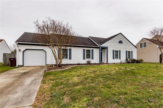 309 Creekwood Dr, Chesapeake, VA 23323 (#10240717) :: Berkshire Hathaway HomeServices Towne Realty