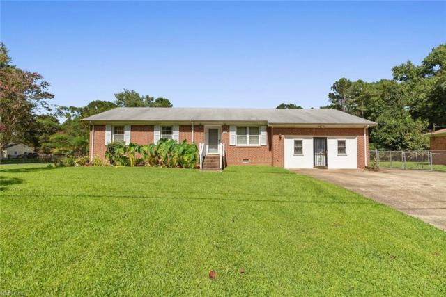 312 Gallbush Rd, Chesapeake, VA 23322 (MLS #10240724) :: AtCoastal Realty
