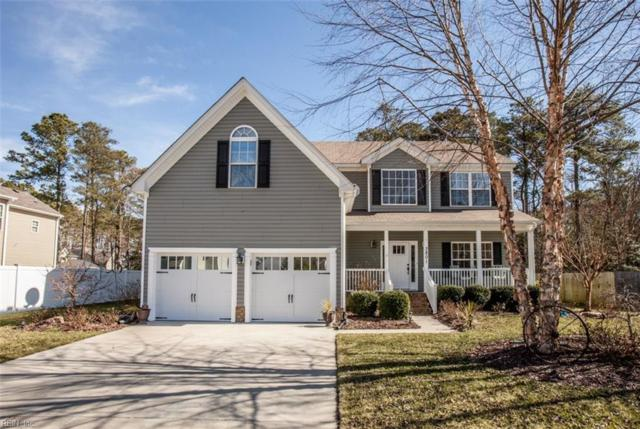 3801 Mariners Dr, Gloucester County, VA 23072 (#10240752) :: AMW Real Estate
