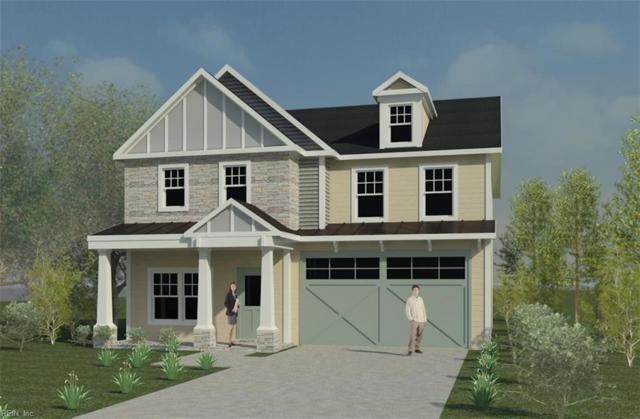 179 Pine Chapel Rd, Hampton, VA 23666 (MLS #10240754) :: AtCoastal Realty