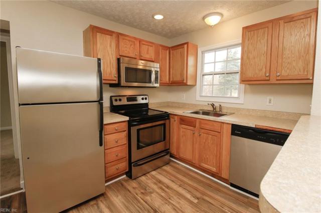 10 E Weaver Rd, Hampton, VA 23666 (#10240781) :: Austin James Real Estate