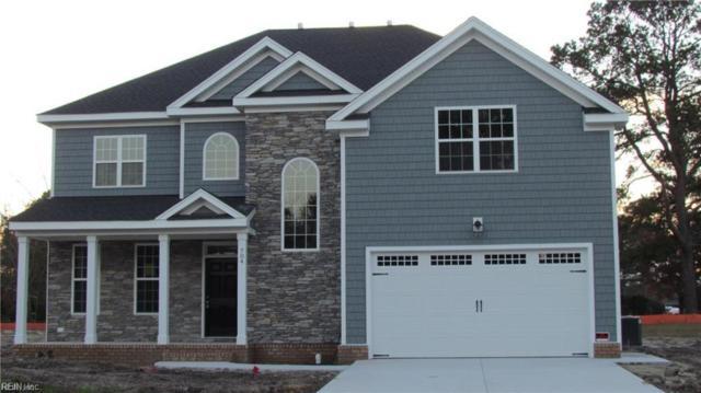 MM 700 Jubilee Ct, Chesapeake, VA 23322 (MLS #10240802) :: AtCoastal Realty