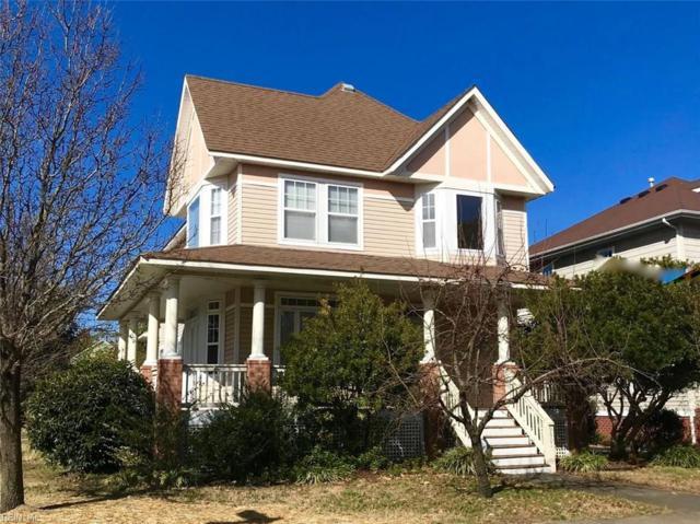 9601 18th Bay St, Norfolk, VA 23518 (#10240817) :: Austin James Real Estate