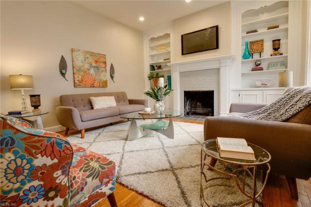 700 Raleigh Ave I, Norfolk, VA 23507 (#10240822) :: AMW Real Estate