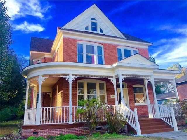 111 Brewer Ave, Suffolk, VA 23434 (#10240827) :: The Kris Weaver Real Estate Team