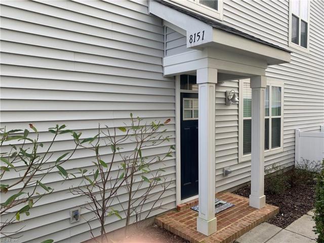 8151 Highland St, Norfolk, VA 23518 (#10240828) :: Austin James Real Estate