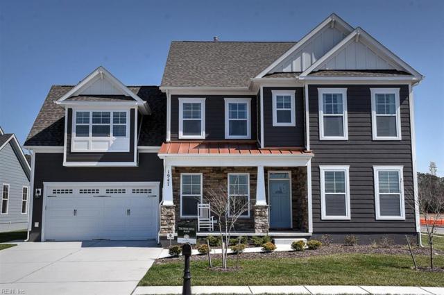 Lot 29 Ferguson Loop, Chesapeake, VA 23322 (MLS #10240843) :: AtCoastal Realty