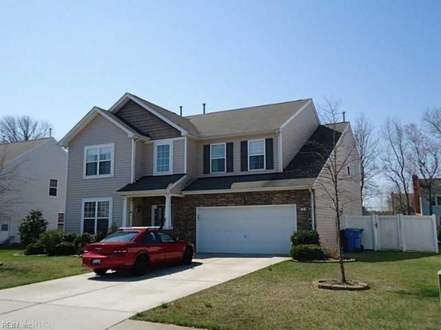 1219 Veranda Way, Chesapeake, VA 23320 (#10240850) :: Abbitt Realty Co.