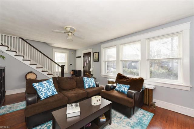 1708 Bain St, Portsmouth, VA 23704 (MLS #10240875) :: AtCoastal Realty