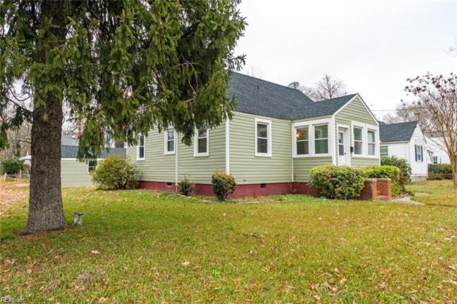 4700 Krick St, Norfolk, VA 23513 (MLS #10240878) :: Chantel Ray Real Estate