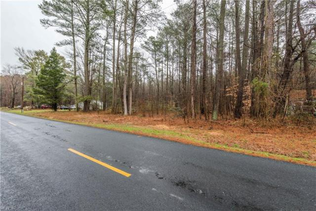 8387 Neal Parker Rd, Accomack County, VA 23442 (#10240879) :: Berkshire Hathaway HomeServices Towne Realty