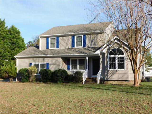 204 Winchester Pl, Isle of Wight County, VA 23430 (#10240893) :: Atlantic Sotheby's International Realty