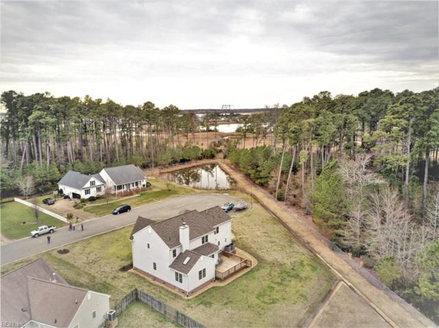 8 Channel Walk Dr, Poquoson, VA 23662 (#10240899) :: 757 Realty & 804 Homes