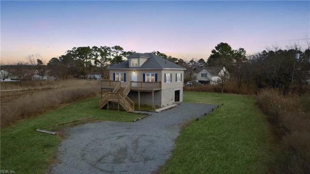 1142 Poquoson Ave, Poquoson, VA 23662 (#10240936) :: Atlantic Sotheby's International Realty