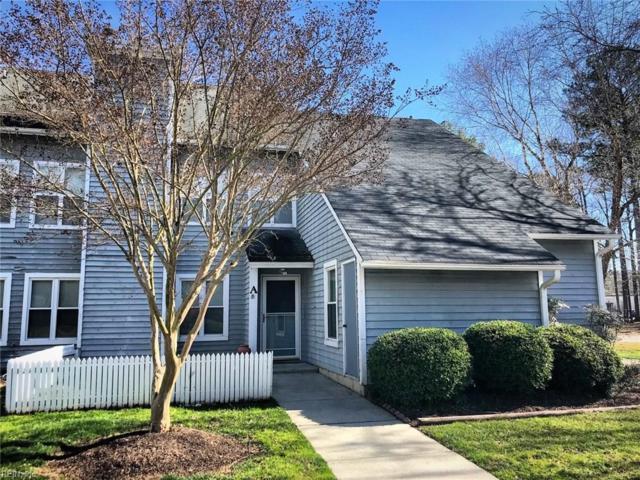 12755 Saint George St A, Newport News, VA 23602 (MLS #10240946) :: Chantel Ray Real Estate