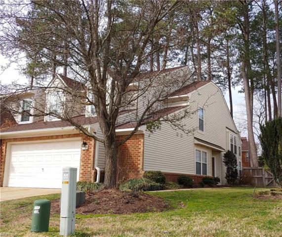 119 Spoon Ct, York County, VA 23693 (#10240952) :: Abbitt Realty Co.
