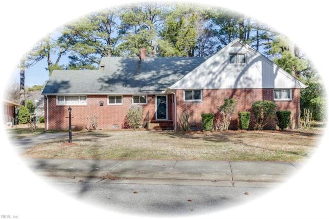 512 Blount Point Rd, Newport News, VA 23606 (#10240956) :: 757 Realty & 804 Homes