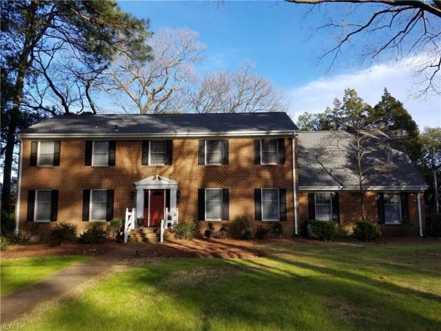 5712 Shenandoah Ave, Norfolk, VA 23509 (#10240957) :: Austin James Real Estate