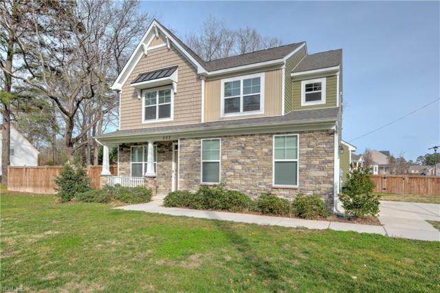 553 Waters Rd, Chesapeake, VA 23322 (#10240974) :: Berkshire Hathaway HomeServices Towne Realty