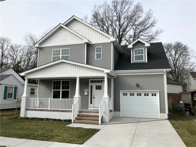 9239 Peachtree St, Norfolk, VA 23503 (#10240978) :: 757 Realty & 804 Homes