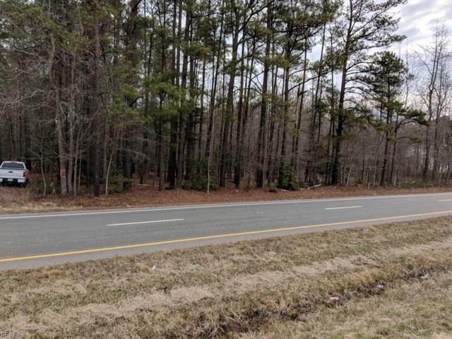 Lot 6 George Washington Memorial Hwy Hwy, Gloucester County, VA 23061 (#10240981) :: Abbitt Realty Co.