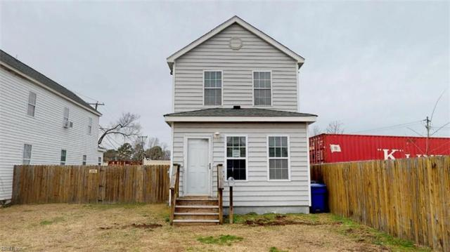 3314 Broadway St, Portsmouth, VA 23703 (#10240988) :: Abbitt Realty Co.