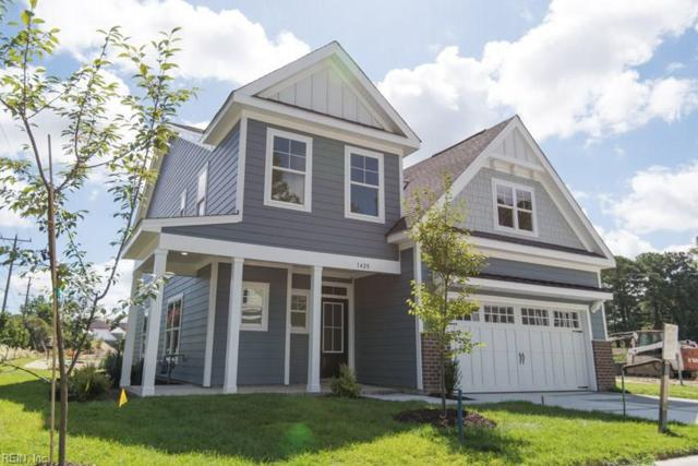 1420 Oyster Shell Ln, Virginia Beach, VA 23455 (MLS #10241006) :: Chantel Ray Real Estate