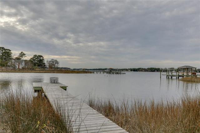 519 Riverside Dr, Portsmouth, VA 23707 (#10241022) :: Upscale Avenues Realty Group