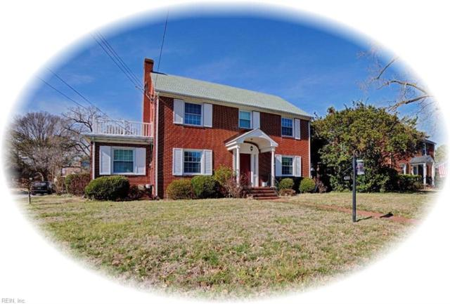 4301 Chesapeake Ave, Hampton, VA 23669 (#10241035) :: Berkshire Hathaway HomeServices Towne Realty