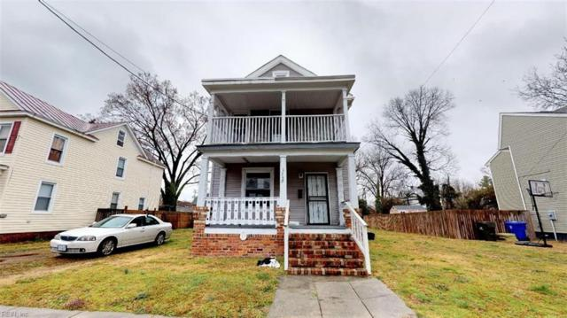 1730 Princeton Ave, Norfolk, VA 23523 (#10241043) :: Berkshire Hathaway HomeServices Towne Realty
