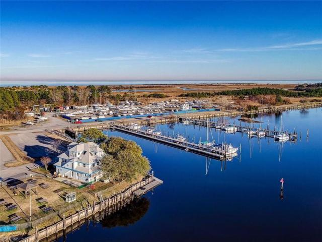 2 Bells Island Dr, Hampton, VA 23664 (#10241050) :: Momentum Real Estate
