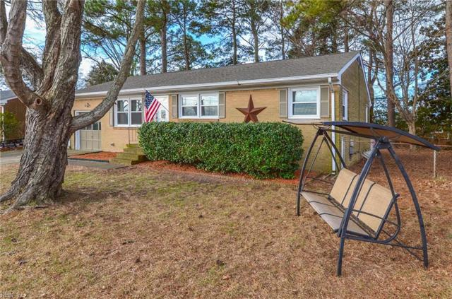 109 Bonwood Rd, Hampton, VA 23666 (#10241057) :: Austin James Real Estate