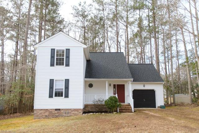 3304 Pinecrest Cir, James City County, VA 23168 (#10241063) :: RE/MAX Central Realty