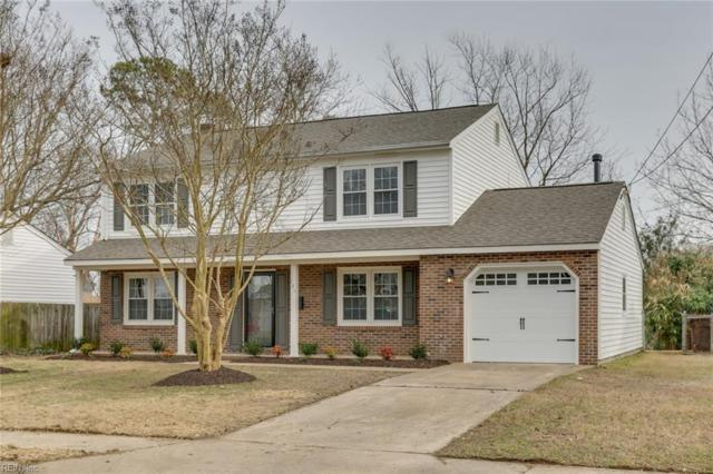 121 Hidalgo Dr, Hampton, VA 23669 (#10241071) :: AMW Real Estate