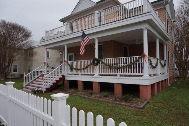 323 S Hope St, Hampton, VA 23663 (#10241091) :: Abbitt Realty Co.