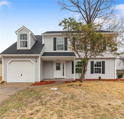 4877 Cliffony Dr, Virginia Beach, VA 23464 (#10241093) :: Berkshire Hathaway HomeServices Towne Realty