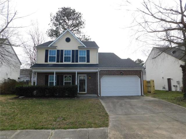 1406 Falcon St, Suffolk, VA 23434 (#10241099) :: Abbitt Realty Co.