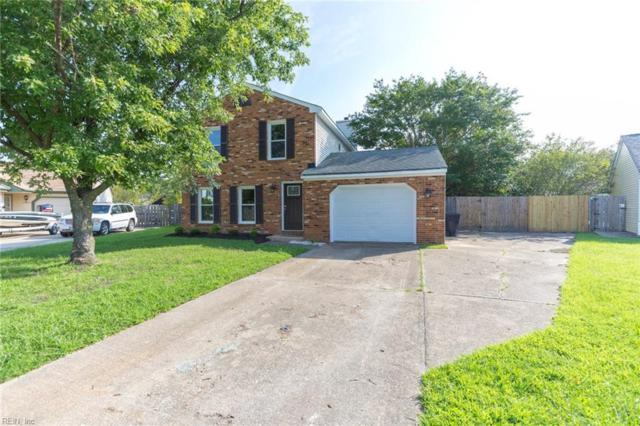 1704 Mendon Ct, Virginia Beach, VA 23453 (MLS #10241107) :: Chantel Ray Real Estate