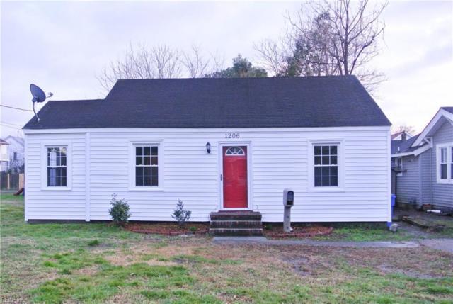 1206 Jefferson St, Chesapeake, VA 23322 (#10241109) :: RE/MAX Central Realty