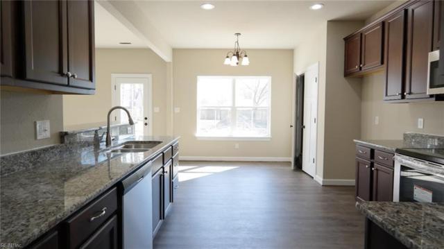 3028 Saint Mihiel Ave, Norfolk, VA 23509 (#10241110) :: Austin James Real Estate
