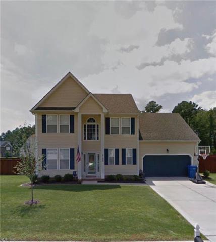 2130 Docking Post Dr, Chesapeake, VA 23323 (MLS #10241123) :: AtCoastal Realty