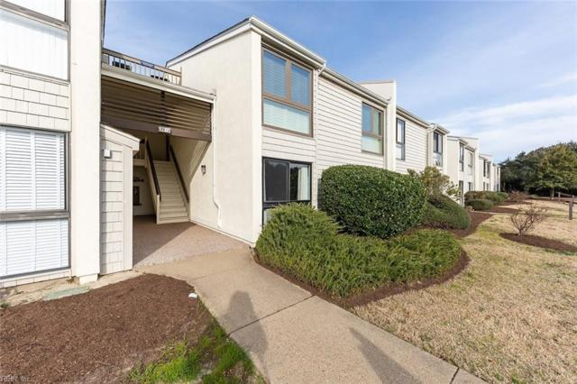 3912 Whispering Oaks Pl #102, Virginia Beach, VA 23455 (MLS #10241172) :: AtCoastal Realty