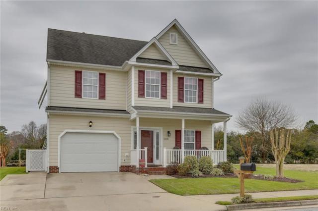 1008 Snead Dr, Suffolk, VA 23434 (#10241184) :: AMW Real Estate