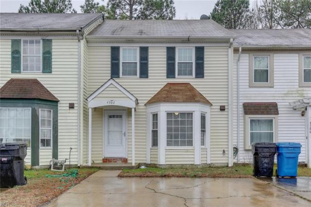 4592 Greenlaw Dr, Virginia Beach, VA 23464 (#10241192) :: Berkshire Hathaway HomeServices Towne Realty