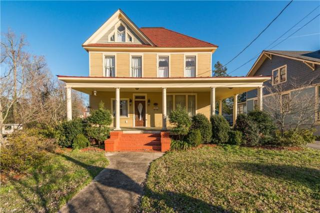 110 Brewer Ave, Suffolk, VA 23434 (#10241198) :: Atkinson Realty