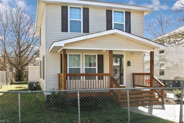 204 Oak St, Suffolk, VA 23434 (#10241233) :: AMW Real Estate