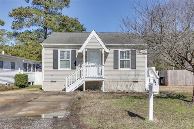 4 Routten Rd, Hampton, VA 23664 (#10241236) :: Momentum Real Estate